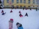 Zimní radovánky v mateřské škole
