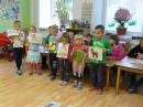 Školáci čtou dětem