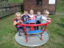 Nové děti v MŠ Zdravíčko Vendolí